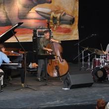 Jérémie Ternoy Trio